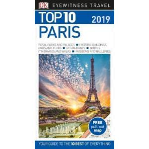 Top 10 Paris: 2019