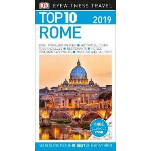 Top 10 Rome: 2019