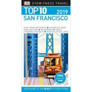 Top 10 San Francisco: 2019