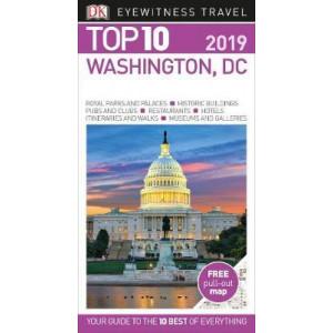 Top 10 Washington, DC: 2019
