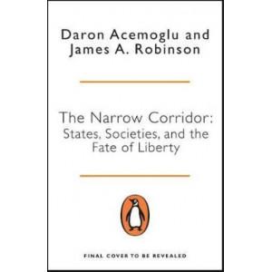 Narrow Corridor: How Nations Struggle for Liberty, The