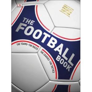Football Book, The