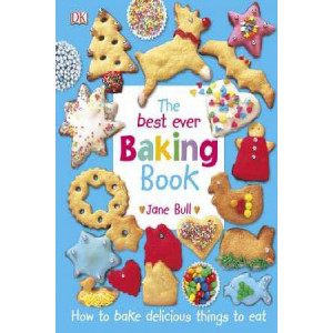 Best Ever Baking Book