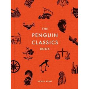 Penguin Classics Book, The