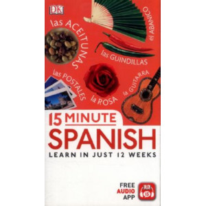 15 Minute Spanish
