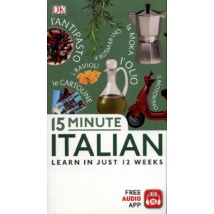 15 Minute Italian