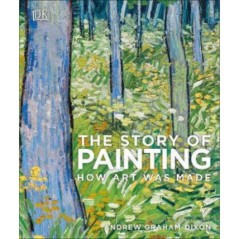 Story of Painting: How art was made, The