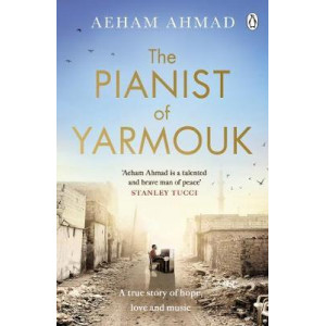 Pianist of Yarmouk, The