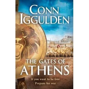 Athenian, The: The Gates of Athens