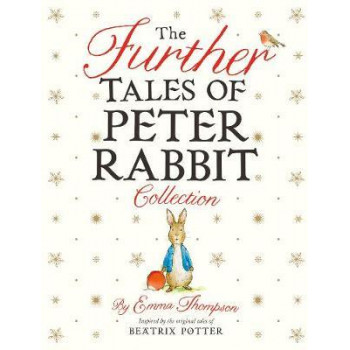 Further Tales of Peter Rabbit Collection