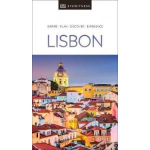 Lisbon, DK Eyewitness Travel Guide