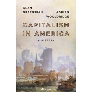 Capitalism in America: A History