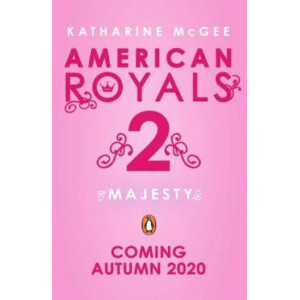 American Royals 2: Majesty