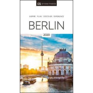 DK Eyewitness Travel Guide Berlin: 2020