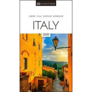 DK Eyewitness Travel Guide Italy: 2020