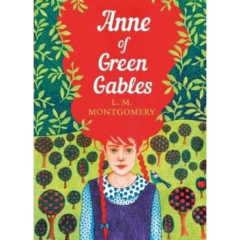 Anne of Green Gables: The Sisterhood