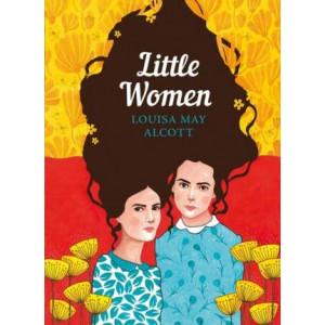 Little Women: The Sisterhood
