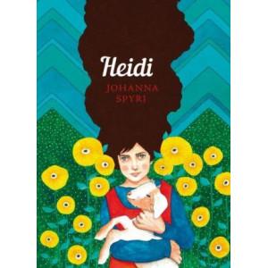 Heidi: The Sisterhood