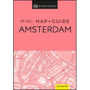 Amsterdam Mini Map & Guide