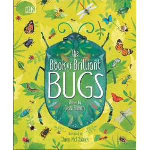 Book of Brilliant Bugs,The