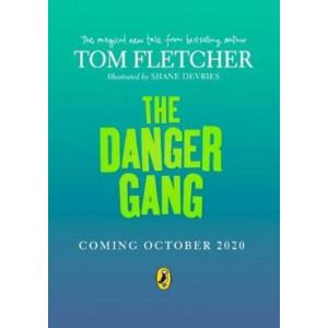 Danger Gang, The