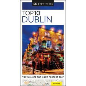 DK Eyewitness Top 10 Dublin