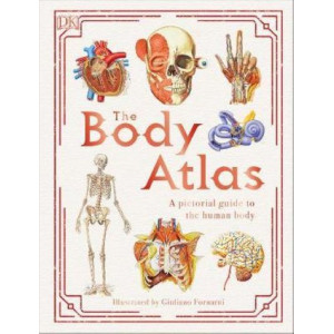 Body Atlas:  Pictorial Guide to the Human Body
