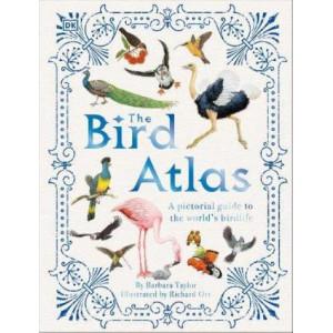 Bird Atlas:  Pictorial Guide to the World's Birdlife