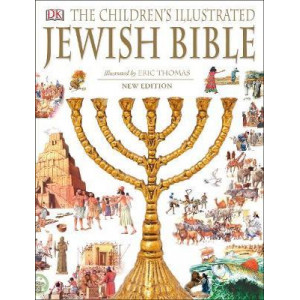 Children's Illustrated Jewish Bible, The