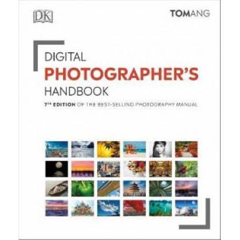 Digital Photographer's Handbook (7th edition, 2020)