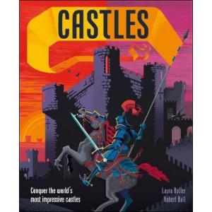 Castles: Conquer the world's most impressive castles