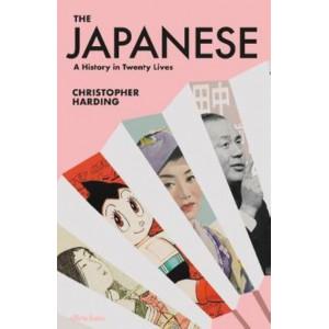 Japanese:  History in Twenty Lives