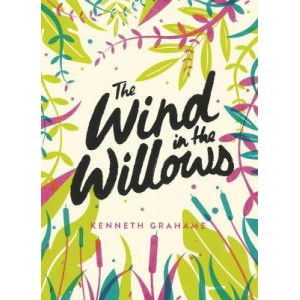 Wind in the Willows, The: Green Puffin Classics