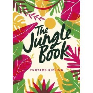 Jungle Book, The: Green Puffin Classics