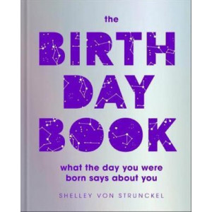 Birthday Book, The