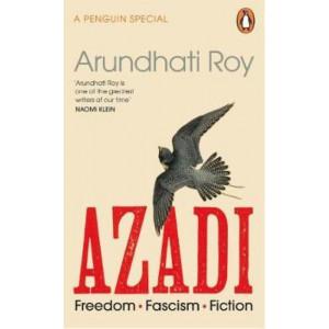 AZADI: Freedom. Fascism. Fiction.