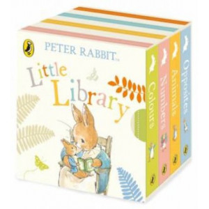 Peter Rabbit Tales: Little Library