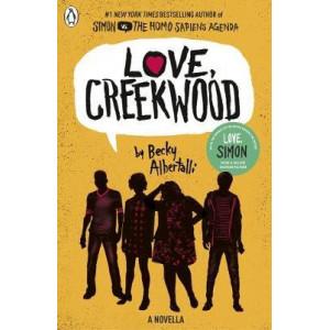 Love, Creekwood: Novella