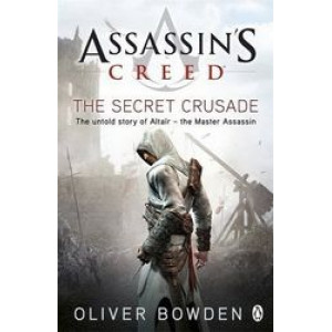 Assassin's Creed:  Secret Crusade #3