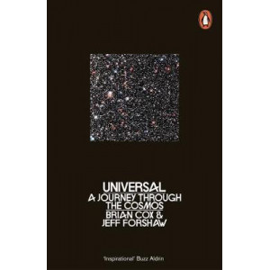 Universal: A Journey Through the Cosmos