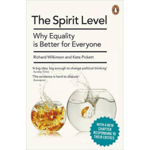 Spirit Level: Why Equality is Better for Everyone