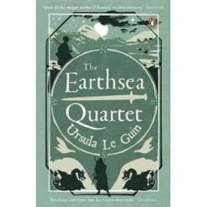 Earthsea Quartet