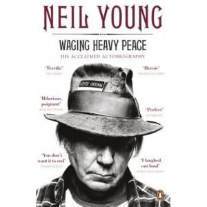 Waging Heavy Peace : A Hippie Dream