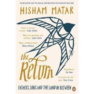 Return: Fathers, Sons and the Land in Between
