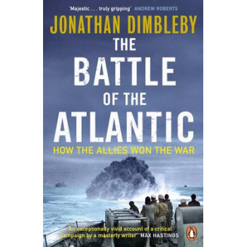 Battle of the Atlantic: How the Allies Won the War
