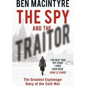 Spy and the Traitor, The