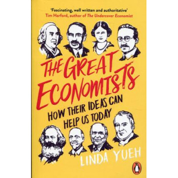 Great Economists, The