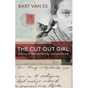 Cut Out Girl: A Story of War and Family, Lost and Found: The Costa Book of the Year 2018