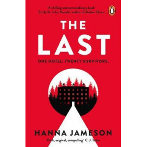 Last: The breathtaking thriller that will keep you up all night, The