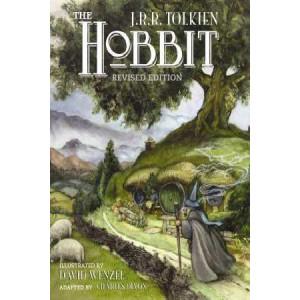 Hobbit :  Graphic Novel